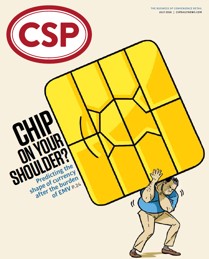 CSP Daily News Magazine CSP Magazine | July 2016 Issue