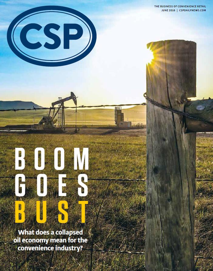 CSP Daily News Magazine CSP Magazine | June 2016 Issue