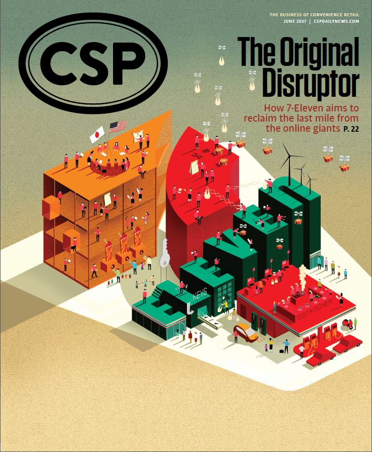 CSP Daily News Magazine CSP Magazine | June 2017 Issue