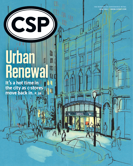 CSP Daily News Magazine CSP Magazine | June 2015 Issue