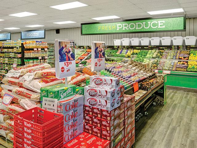 Kim's Convenience Store