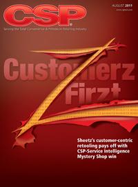 CSP Daily News Magazine CSP Magazine | August 2011 Issue