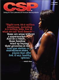 CSP Daily News Magazine CSP Magazine | June 2011 Issue