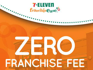 7-Eleven franchise (CSP Daily News / Convenience Stores / Gas Stations)