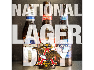 Anheuser-Busch AB Lager Day