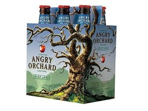 Angry Orchard hard cider beverages CPG (CSP Daily News / Convenience Stores / Gas Stations)
