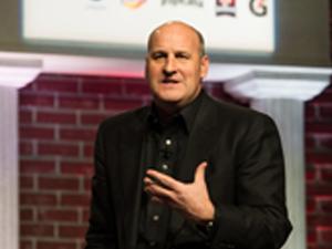 Bryan Pearson CSP 2014 Convenience Retailing University (CRU)