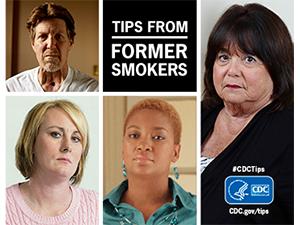 CDC former smokers