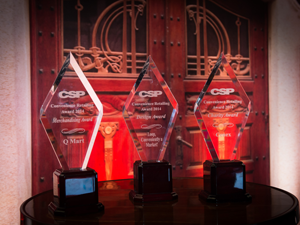 Convenience Retailing Excellence Awards 2014