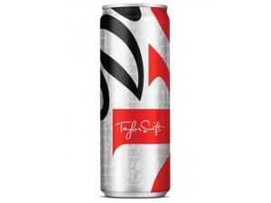 Diet Coke Taylor Swift