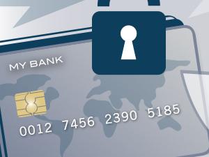 EMV card security
