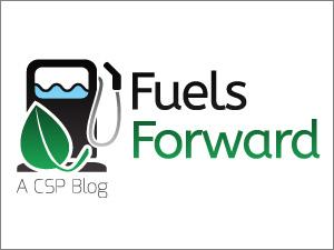 Fuels Forward Blog: Samantha Oller CSP alternative fuels (CSP Daily News / Convenience Stores / Gas Stations)