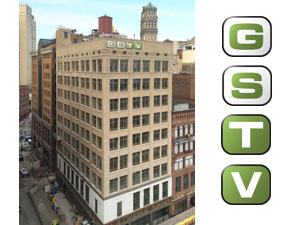 Gas Station Tv Relocating Hq To Downtown Detroit