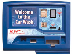 Innovative Control Systems (ICS) (CSP Daily News / Convenience Stores / Car Wash)