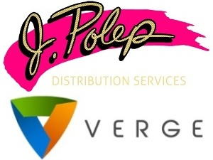 J. Polep distributor Verge technology (CSP Daily News / Convenience Stores / Gas Stations)