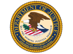 United States Attorney for the Northern District of Oklahoma