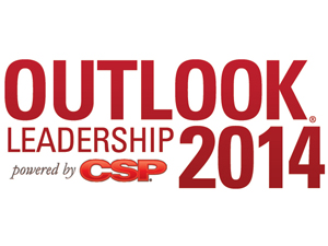 Outlook Leadership conference 2014