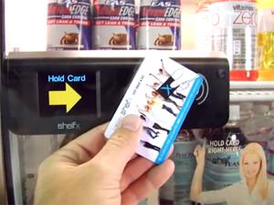 ShelfX unmanned convenience store