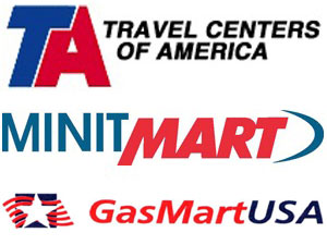 TravelCenters of America TA Minit Mart GasMart (CSP Daily Bews / Convenience Stores / Gas Stations)