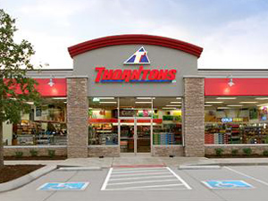 Thorntons (CSP Daily News / Convenience Stores / Gas Stations)