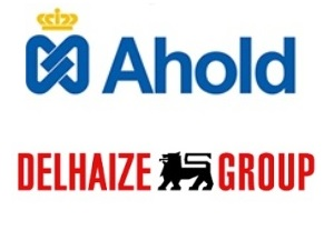 Grocery Giants Ahold, Delhaize Announce Merger