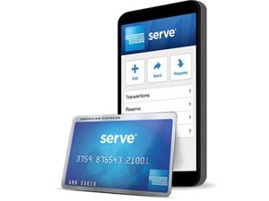American Express Serve (CSP Daily News / www.cspnet.com / Convenience Store Petroleum)