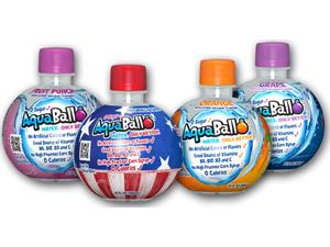 AquaBalls