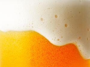 beer suds