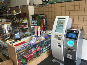 Selling Bitcoin At Convenience Stores