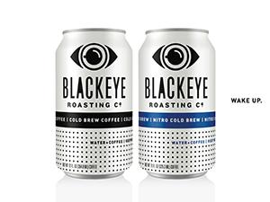 Blackeye Roasting Nitro Cold and Signature Cold Brew