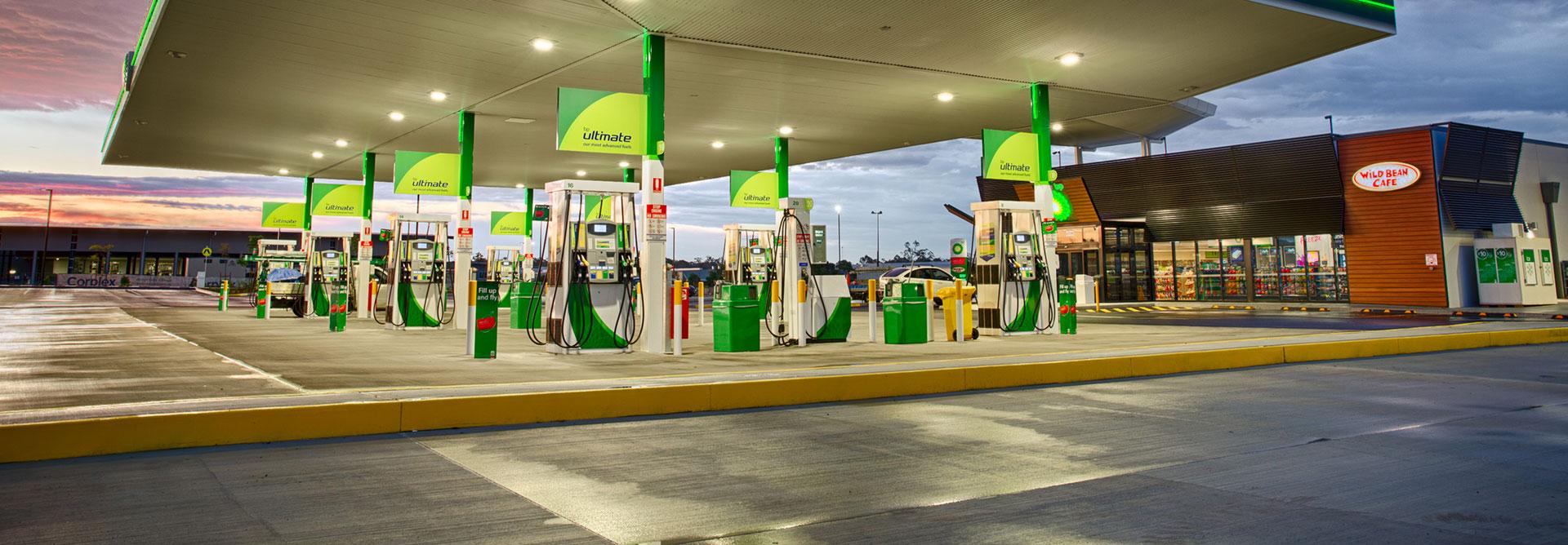 BP Retail Enters Mexico