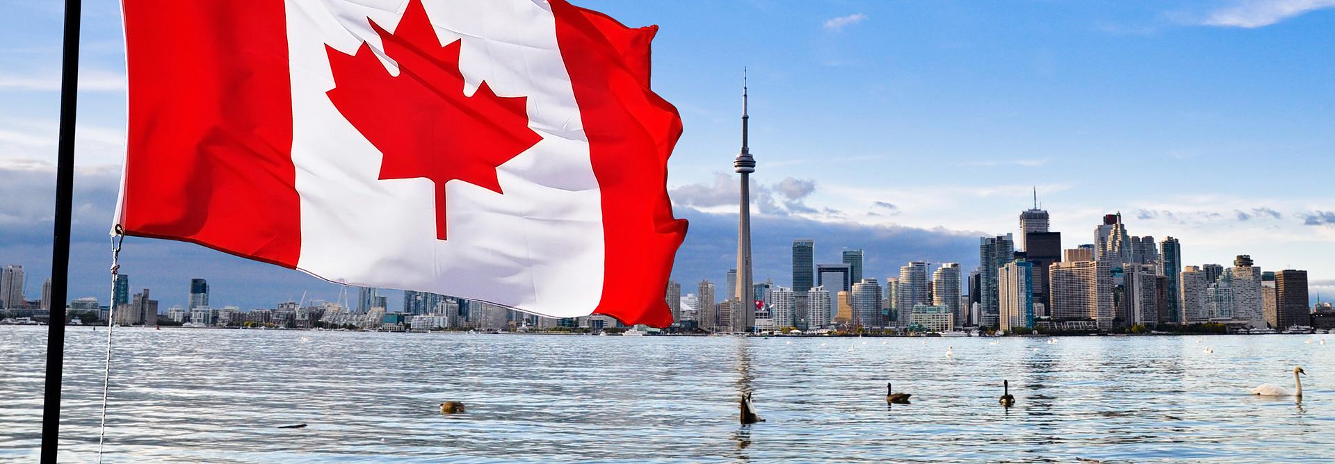 canadian flag 1920