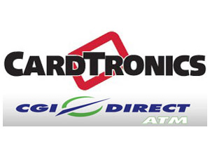 Cardtronics CGI ATM