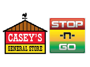 Caseys Starts Stop N Go Rebranding