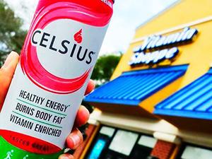 Celsius Watermelon
