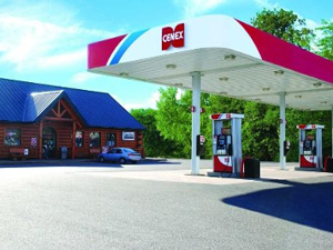 CHS Cenex E15 (CSP Daily News / Convenience Stores / Gas Stations)