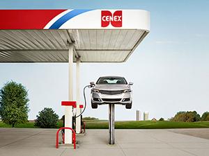 Top Tier Detergent Gasoline >> CHS Upgrades All Cenex Gasoline to Top Tier