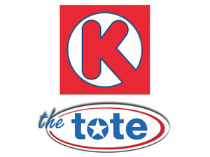 Circle K Couche-Tard Johnson Oil Tiger Tote (CSP Daily News / Convenience Stores / Gas Stations)