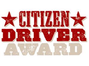 TravelCenters of America TA Petro Citizen Driver Award