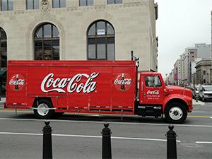 Monster Coke Transition Delayed