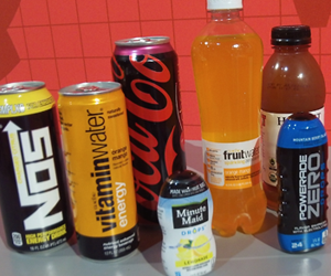Coca-Cola Co.'s line of products grows by several SKUs with multiple line extensions and new-product development.