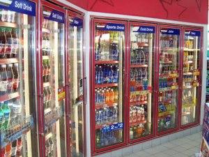 cold vault beverages