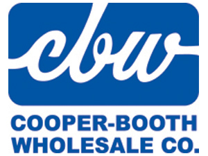 Cooper-Booth Wholesale Convenience Store Distributor