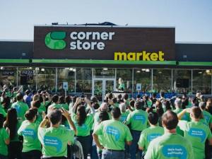 CST Brands Corner Store