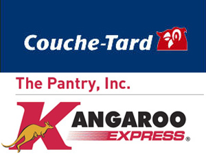 Couche-Tard Pantry Kangaroo (CSP Daily News / Convenience Stores / Gas Stations)