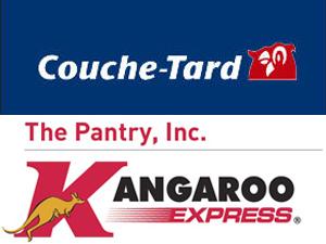 Alimentation Couche-Tard The Pantry Kangaroo Express