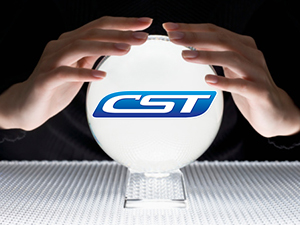 CST Brands crystal ball