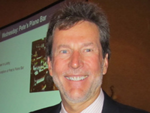 Rick Dakin Coalfire Conexxus PCATS Target (CSP Daily News / Convenience Stores)