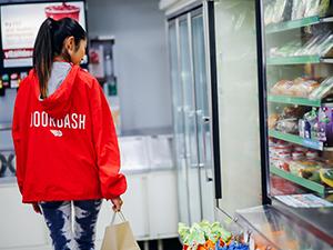 DoorDash 7-Eleven