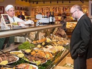 Eatzi's Market & Bakery
